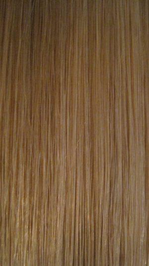 Colour 18 Dark Golden Brown Hair Extensions