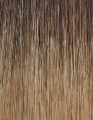 Colour Ombre 4T27 Hair Extensions