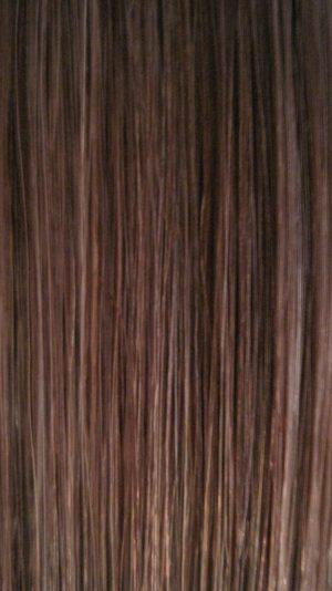 Colour 7n Natural Brown Hair Extensions