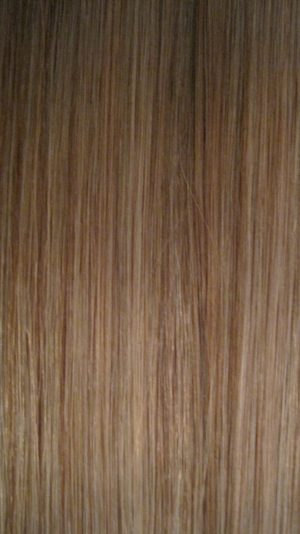 Colour 8 Light Chestnut Brown Hair Extensions