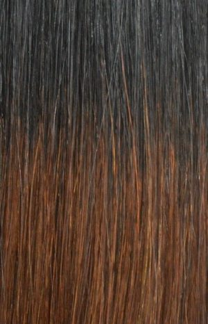 Colour Ombre 1T4 Hair Extensions