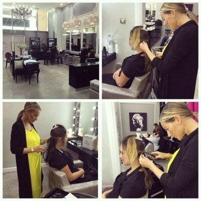 Hair extension courses birmingham and uk wide by hairs graces hair extension courses uk pmusecretfo Gallery