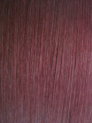 Colour Mahogany Red Hair Extensions