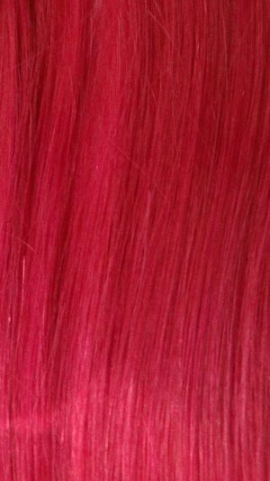 Colour Pink Hair Extensions