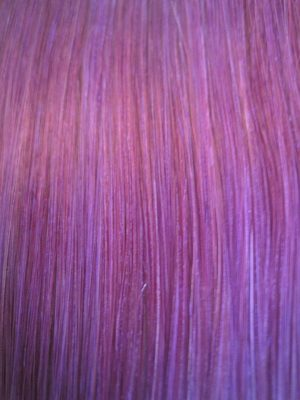 Colour Purple Hair Extensions