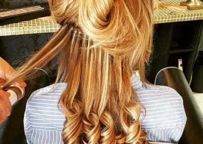 Beautiful Hairs Extensions