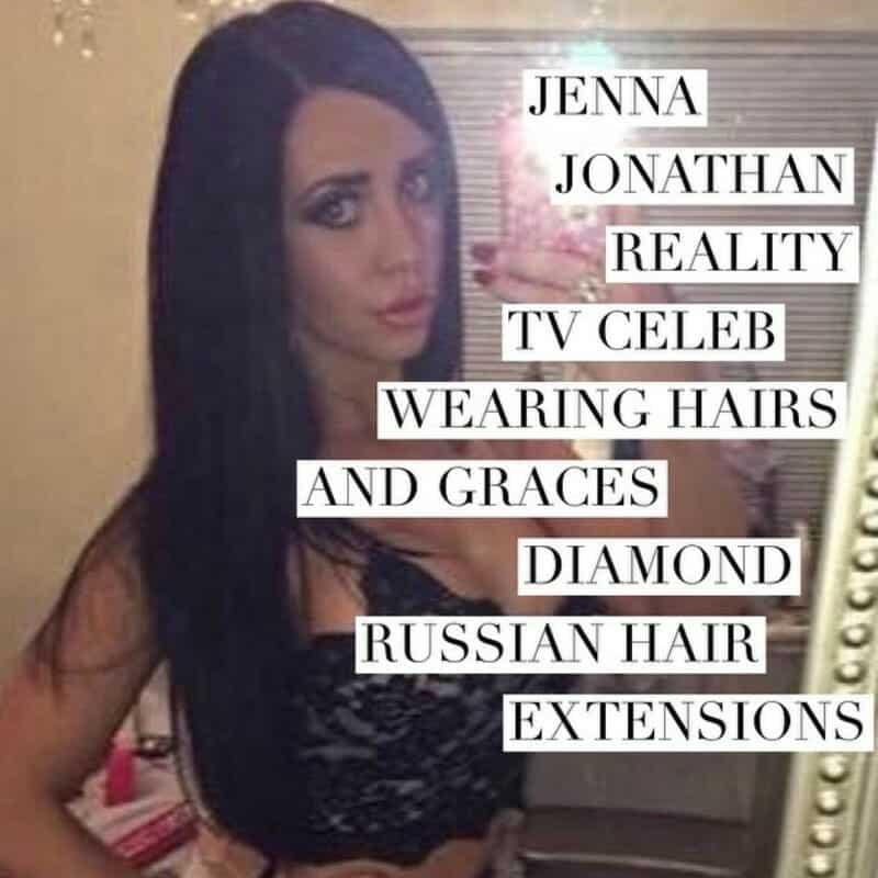 Jenna Jonathan Reality Star