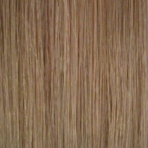 Colour 10 Caramel Brown Hair Extensions