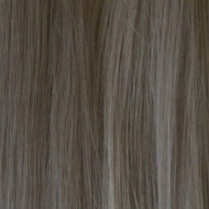 Colour Silver Hair Extensions