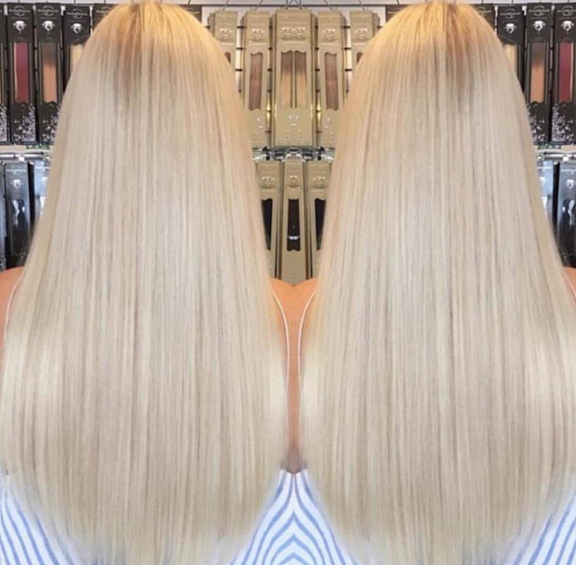 Remy Hair Extensions at Hairs and Graces Birmingham