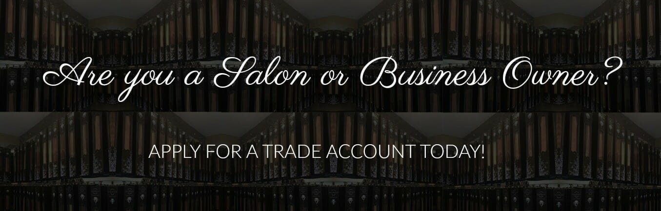 Trade Hair Extensions Suppliers London