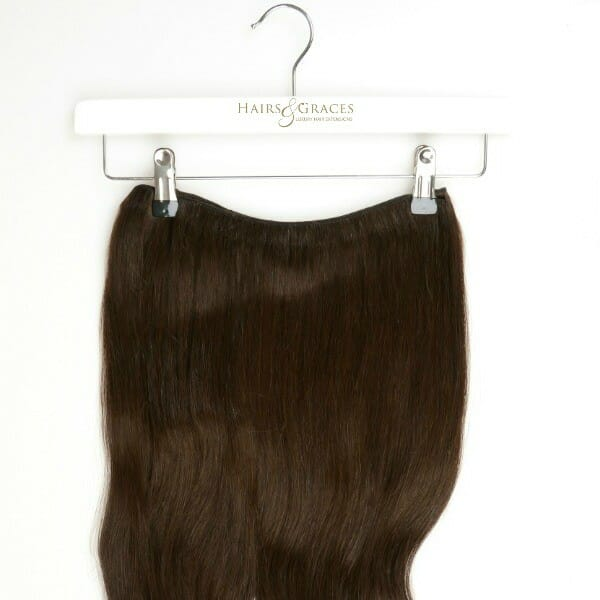 Diamond Limited Edition Clip In Hair Extensions Hairs And Graces