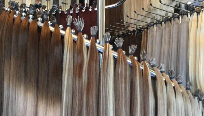 Trade Stick Tip Micro and Nano Ring Hair Extension Suppliers Leicester