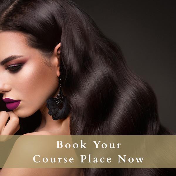 Hair Extensions Course Birmingham